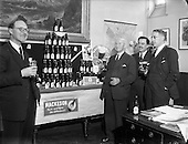 1957 - 02/04 Sales Conference for Findlater's
