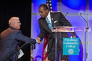 Photos taken at Tri-C's Presidental Luncheon on September 11, 2014.
