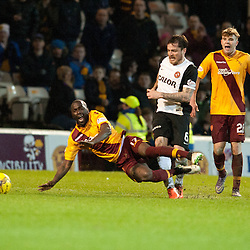 Motherwell v Dundee United | Scottish Premiership | 11 March 2016