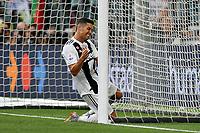 Cristiano Ronaldo Juventus <br /> Torino 25-08-2018 Allianz Stadium Football Calcio Serie A 2018/2019 Juventus - Lazio Foto OnePlusNine / Insidefoto