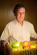 Pablo Guilisasti Gana es Ingeniero Comercial de la Universidad de Chile. Director de Viña Concha y Toro desde abril de 2005. Ejerce además como director y vicepresidente de Frutícola Viconto, empresa productora y exportadora de frutas y verduras frescas y congeladas. Su experiencia profesional incluye la posición de gerente de comercio exterior de Viña Concha y Toro entre 1977 y 1986 y el cargo de gerente general de Frutícola Viconto entre 1986 y 1999. Desde 1998 hasta 2005 ejerció como vicepresidente de Viñedos Emiliana. 27-07-2017 (©Alvaro de la Fuente/Triple.cl)