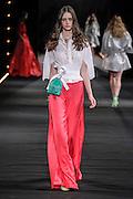 FASHION WEEK PARIS<br /> <br /> womenswear ready to wear<br /> pret a porter, summer 2016, Alexis Mabille<br /> ©Exclusivepix Media
