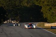 #007 Aston Martin Racing AMR/Lola Coupe B09/60: Adrian Fernandez, Stefan Muecke, Harold Primat