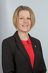 Lucy McRoberts. Dublin City Councillor.