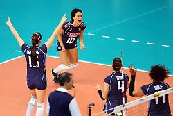 ILARIA SPIRITO<br /> ITALIA - OLANDA<br /> VOLLEYBALL WORLD GRAND PRIX 2016<br /> BARI 18-06-2016<br /> FOTO GALBIATI - RUBIN
