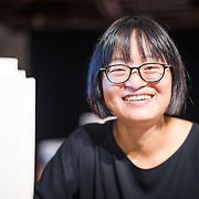 Zhuang Yan-Ting  莊雁婷 - Body Paint  莊雁婷