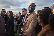 WRETCH 32; , Hennessy Gold Cup, The Racecourse Newbury. 30 November 2013.