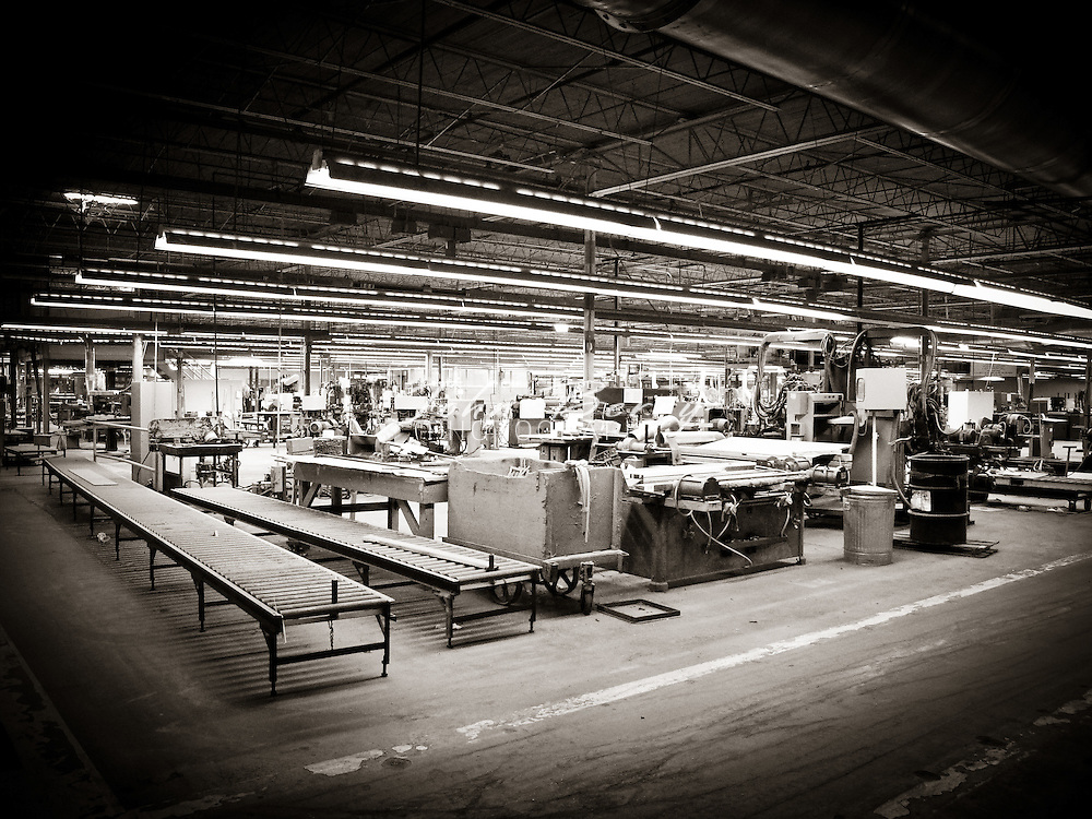 January 4, 2011:  Stanley Furniture, Stanleytown, VA