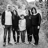 Harris Family 23.04.2018