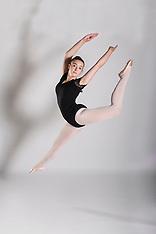 Dance Portfolio - Kayleigh