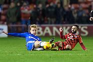Walsall v Gillingham  - EFL League 1 - 19/11/2016