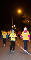 Kinvara Darkness into Light walk in aid of Pieta House.<br />  Photo:Andrew Downes, xposure.