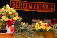 Bergen Catholic Graduation 2014