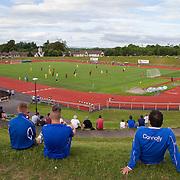 Limerick V QPR UL