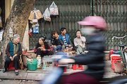 Fast Food | Hanoi, Vietnam