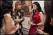 YULIA KRYZHANOVSKA; ELENA SHCHUKINA; ELENA ROWLAND, Miguel Kohler; Works from the 70s and 80s.   Gallery Elena  Shchukina, Lees Place. London. 10 April 2014.
