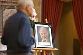 Gedenkfeier für Altkanzler Helmut Kohl