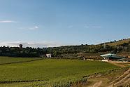 Italy - Orvieto. Antinori Azienda Castello della Sala