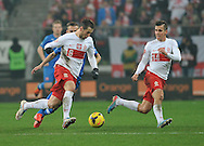 Wroclaw 15/11/2013<br />