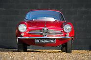 DK Engineering - Alfa Romeo Giulia 1600SS