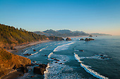 Oregon Coast Landscapes