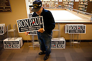 20111221 - Ron Paul Campaigns in Washington Iowa