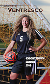 2016 KHS GIRLS SOCCER SENIOR BANNERS
