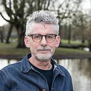 NLD/Amsterdam/20171218 - Musical Awards nominatielunch 2018, John Buijsman