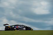 September 14, 2016:  Lamborghini Super Trofeo at Circuit of the Americas. #98 James Burke, David Askew, DXDT Racing, Lamborghini America, (PRO-AM)