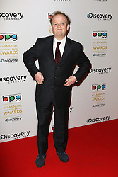 © Licensed to London News Pictures. 13/03/2015, UK. Toby Jones, Broadcasting Press Guild Television & Radio Awards, Theatre Royal Drury Lane, London UK, 13 March 2015 Photo credit : Richard Goldschmidt/Piqtured/LNP