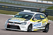 Milltek Sport Volkswagen Racing Cup - Rockingham - 1st May 2016
