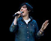 Sharleen Spiteri Cornbury Music Festival 11th July 2009