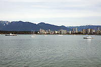 It felt like Vancouver came out of hibernation on this Saturday March 20, 2010.  It was a great day for a photowalk.