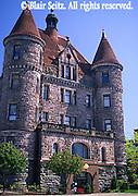 Finch Building restored, Scranton, PA
