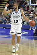Olimpiadi Sydney 2000<br /> Italia - Lituania <br /> Nella foto: Michele Mian