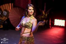 JamBallah 2016 - Saturday Night Showcase