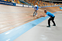 ANOBILE Fabio, ITA, Individual Pursuit, 2015 UCI Para-Cycling Track World Championships, Apeldoorn, Netherlands