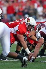 2008 Illinois State Redbirds Football Photos