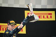 April 15-17, 2016: Chinese Grand Prix, Shanghai, Daniil Kvyat, (RUS), Red Bull