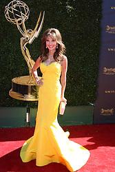 April 30, 2017 - Pasadena, CA, USA - LOS ANGELES - APR 30:  Susan Lucci at the 44th Daytime Emmy Awards - Arrivals at the Pasadena Civic Auditorium on April 30, 2017 in Pasadena, CA (Credit Image: © Kathy Hutchins/via ZUMA Wire via ZUMA Wire)