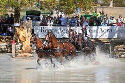 Fairclough James (USA)<br /> Alltech FEI World Equestrian Games <br /> Lexington - Kentucky 2010<br /> © Hippo Foto - Leanjo de Koster