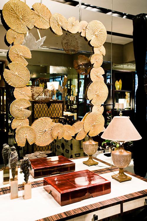 Alexander Lamont shop Four Seasons Bangkok
