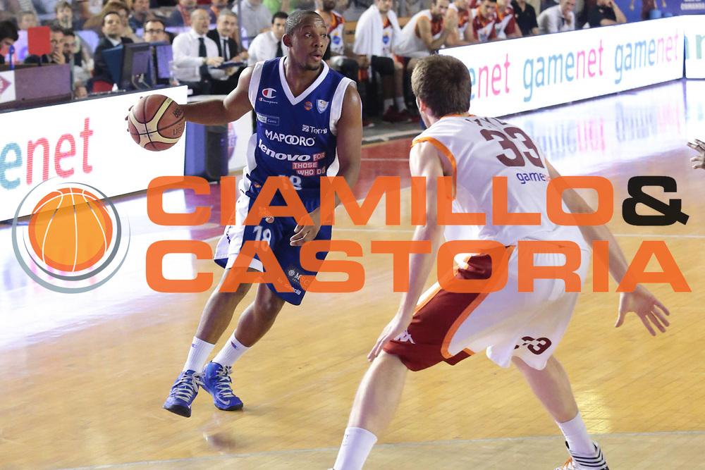 DESCRIZIONE : Roma Lega A 2012-2013 Acea Roma Lenovo Cantu playoff semifinale gara 5<br /> GIOCATORE : Tabu Jonathan<br /> CATEGORIA : palleggio<br /> SQUADRA : Lenovo Cantu<br /> EVENTO : Campionato Lega A 2012-2013 playoff semifinale gara 5<br /> GARA : Acea Roma Lenovo Cantu<br /> DATA : 02/06/2013<br /> SPORT : Pallacanestro <br /> AUTORE : Agenzia Ciamillo-Castoria/M.Simoni<br /> Galleria : Lega Basket A 2012-2013  <br /> Fotonotizia : Roma Lega A 2012-2013 Acea Roma Lenovo Cantu playoff semifinale gara 5<br /> Predefinita :