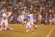 Oxford High vs. Senatobia High in Senatobia, Miss. on September 10, 2010. Oxford won 35-7 to improve to 3-1 on the season.