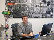 Matt Alling, CEO of Calvin Group.