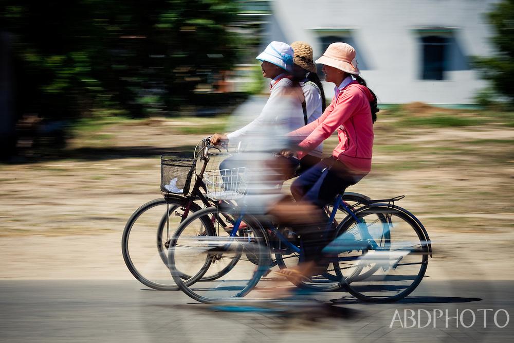 Cam Rang Vietnam