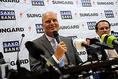 20100803 Bjarne Riis pressemøde