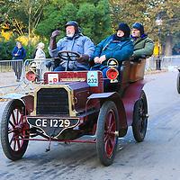 Gladiator   Tonneau 1903    Driven By   Mr John Kennedy, Bonhams London to Brigthon Veteran Car Run Supported by Hiscox,, 06/11/2016,