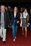 MARIE GILAIN lors du Festival du Film d'Amour à Mons, Belgique, Mons, le 20 février 2015