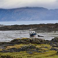 Isle of Skye seascape